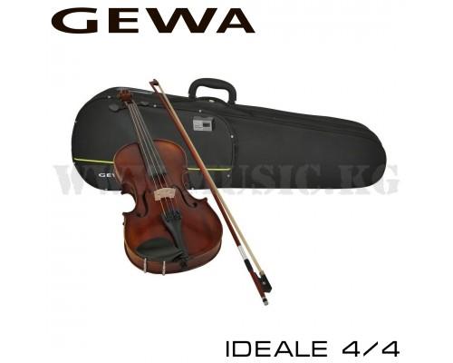 GEWA IDEALE 4/4