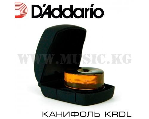 Канифоль для скрипки D'addario KRDL
