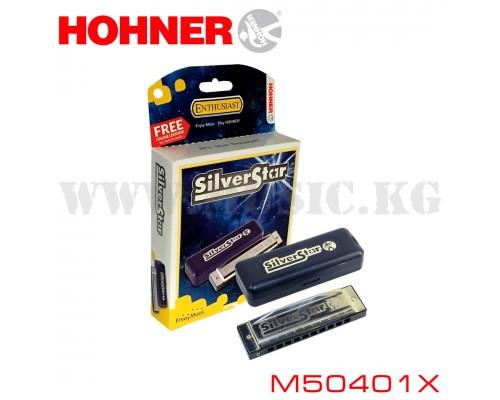 Hohner M50401X