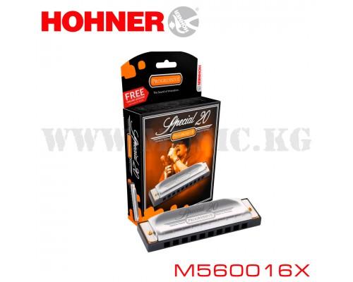Hohner M560016X