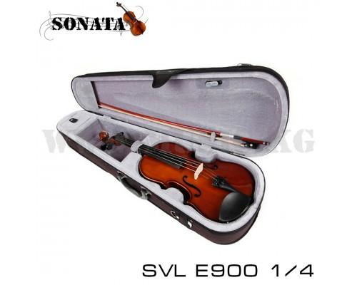 Sonata SVL E900 (1/4)