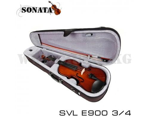 Sonata SVL E900 (3/4)