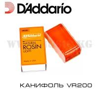 D'addario VR200