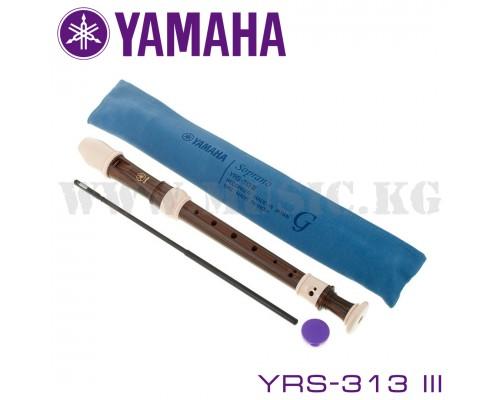 Yamaha YRS-313III