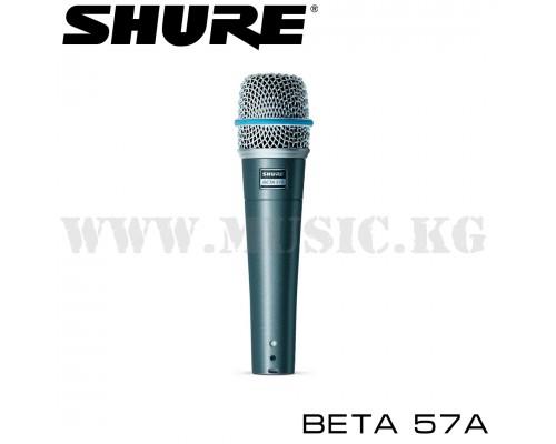 Динамический микрофон Shure Beta 57A