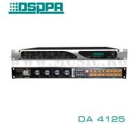 Усилитель DSPPA DA 4125