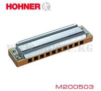 Губная гармошка Hohner M200503X