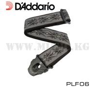 Ремень D'Addario PLF06