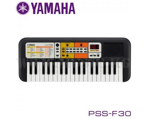 Синтезатор Yamaha PSS-F30