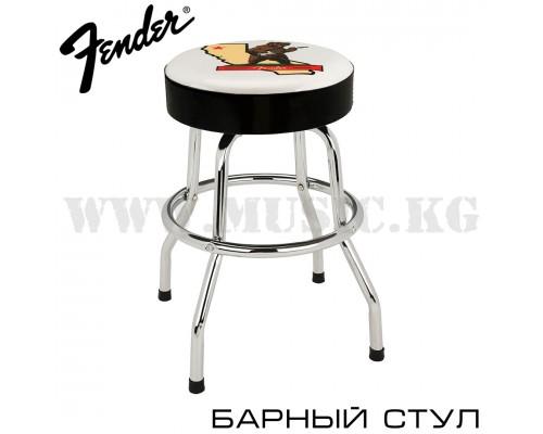 "Барный стул Fender Rocks Cali 24"""
