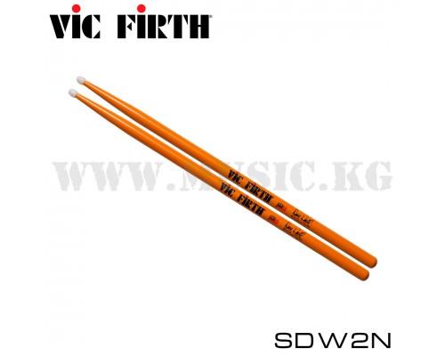 Барабанные палочки Vic Firth SDW2N