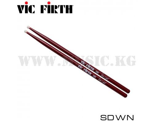 Барабанные палочки Vic Firth SDWN