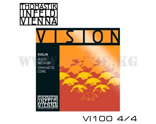 Thomastik VI100 4/4 Vision Set
