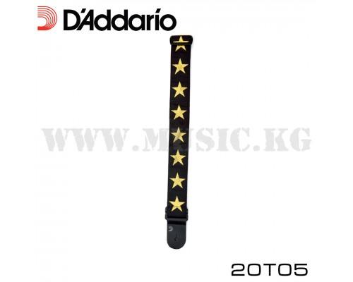 Ремень D'Addario 20T05