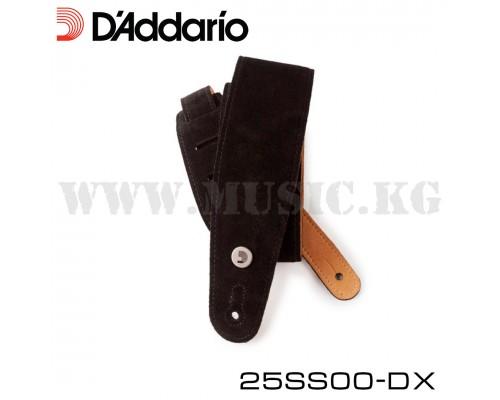 Ремень D'Addario 25SS00-DX