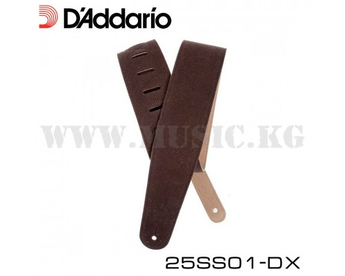 Ремень D'Addario 25SS01-DX
