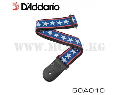 Ремень D'Addario 50A010