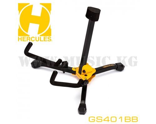 Стойка для гитары Hercules GS401BB