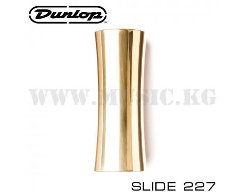 Cлайд dunlop №227 (бронза)