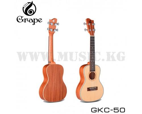 Укулеле концертная Grape GKC-50