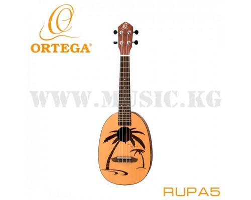 Укулеле концертная Ortega RUPA5