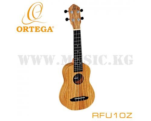 Укулеле сопрано Ortega RFU10Z