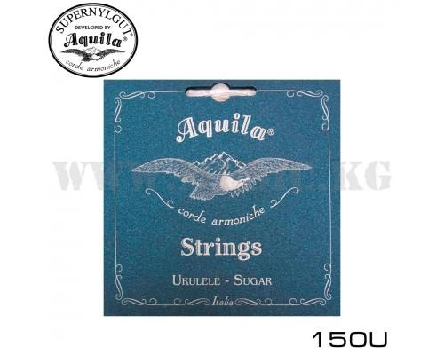 Струны для укулеле Aquila 150U