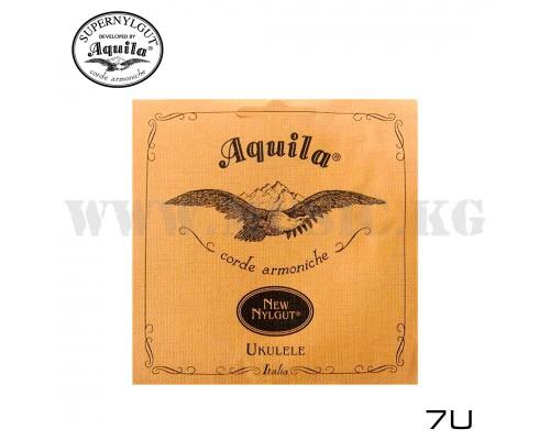 Струны для укулеле AQUILA 7U