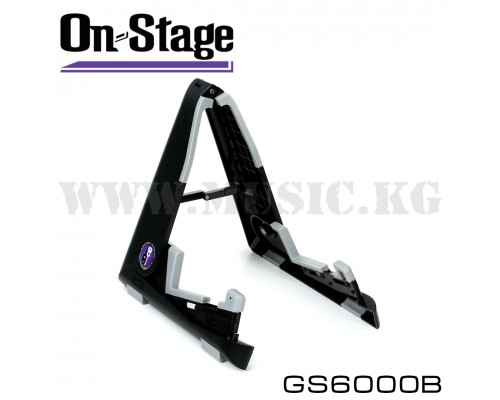 Стойка для укулеле On-Stage Stands GS6000B
