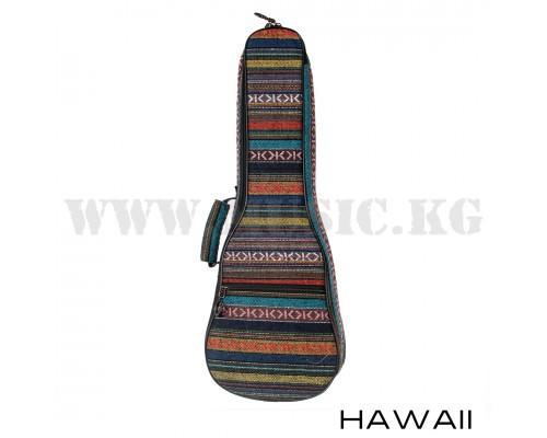 Чехол для укулеле HAWAII