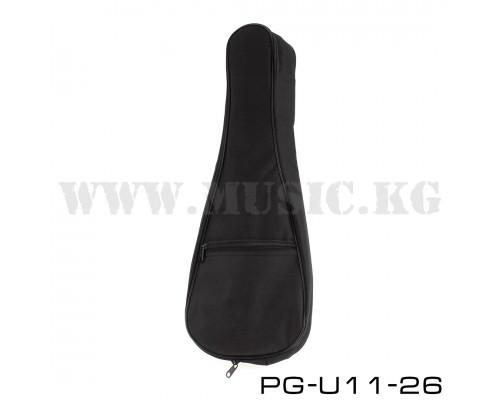 Чехол для укулеле тенор PG-U11-26
