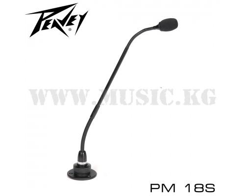 Конденсаторный микрофон Peavey PM 18S