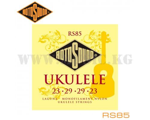Струны для укулеле Rotosound RS85