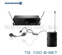 Радиосистема Beyerdynamic TG 100 B-Set