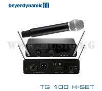 Радиосистема Beyerdynamic TG 100 H-Set