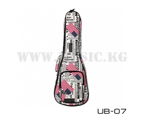 Чехол для укулеле UB-07