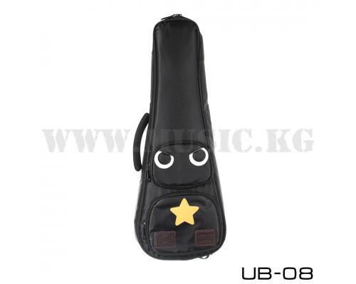 Чехол для укулеле UB-08