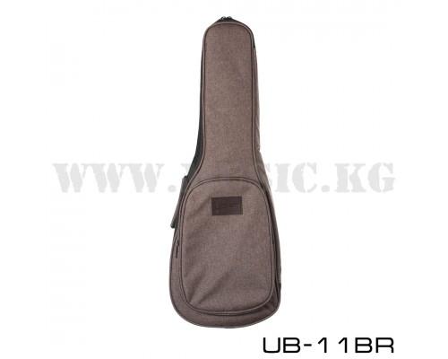 Чехол для укулеле UB-11BR