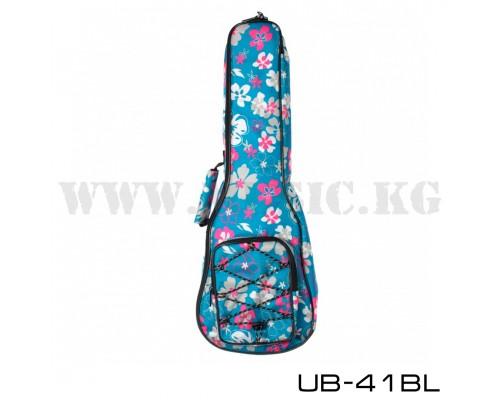 Чехол для укулеле UB-41BL