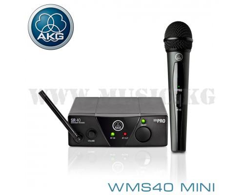 Радиосистема AKG WMS40 Mini