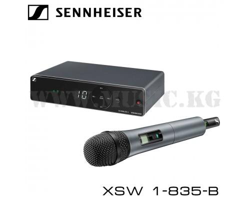 Радиосистема Sennheiser XSW 1-835-B