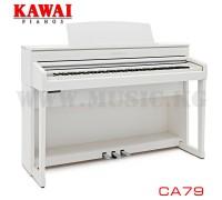 Цифровое фортепиано Kawai CA79 white