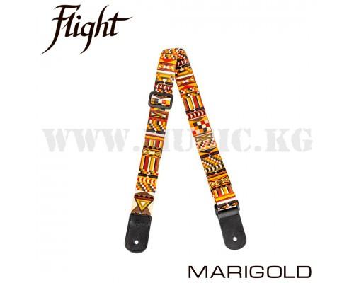 Ремень для укулеле Flight Marigold