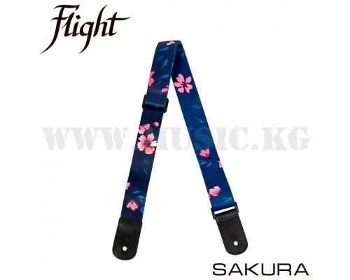 Ремень для укулеле Flight Sakura