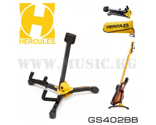 Стойка для электрогитары Mini Electric Guitar Stand (GS402BB)