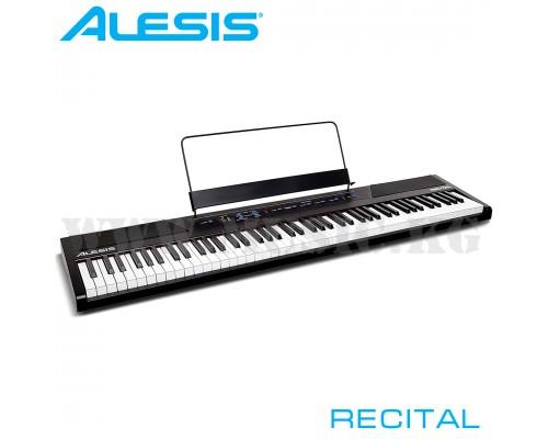 Цифровое фортепиано Alesis Recital