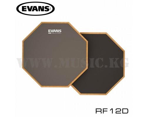 Тренировочный пэд Evans RF12D