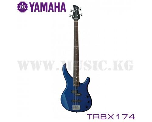 Бас-гитара Yamaha TRBX 174DBM