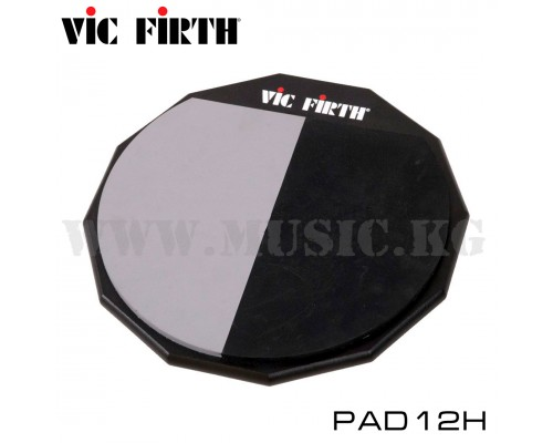 VIC FIRTH PAD12H