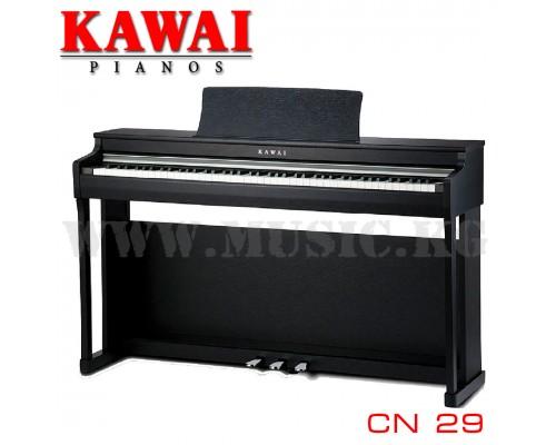 Цифровое фортепиано KAWAI CN29 B